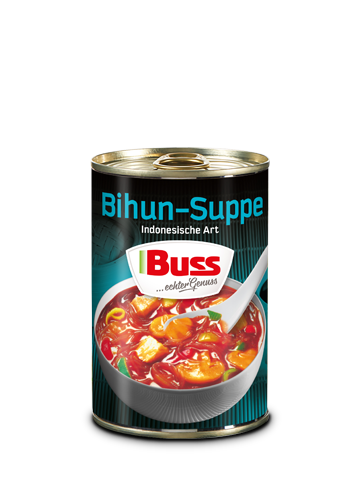 Buss Bihun-Suppe 400 ml