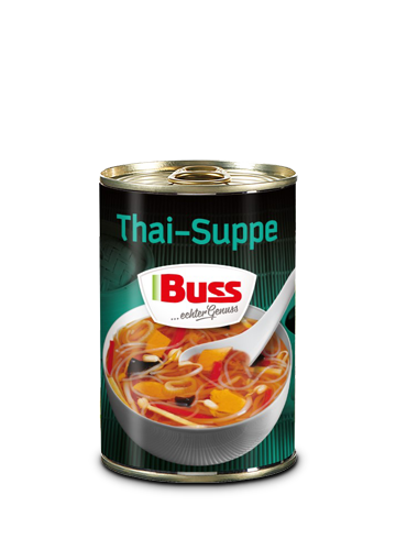 Buss Thai-Suppe Bangkok 400 ml