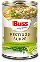 Buss Festtags-Suppe