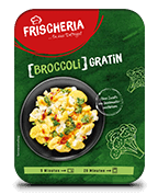 Frischeria Broccoli-Gratin